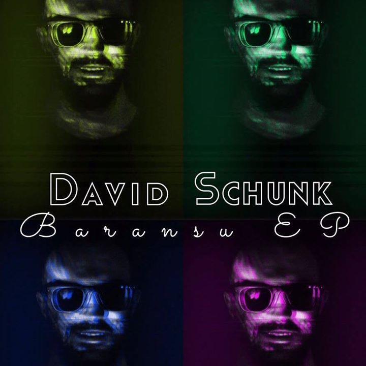 David Schunk Tour Dates