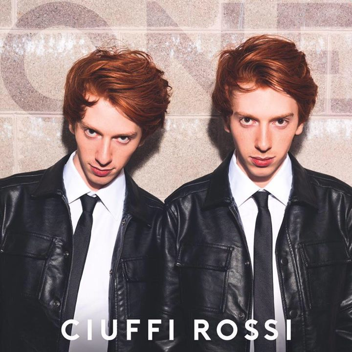 Ciuffi Rossi Tour Dates