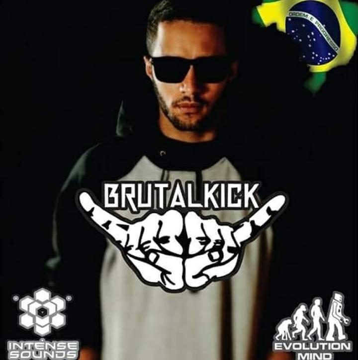 Brutal Kick Tour Dates