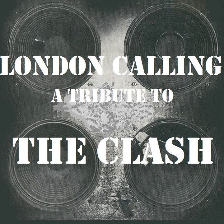 London Calling UK @ Irish Club - Gloucester, United Kingdom