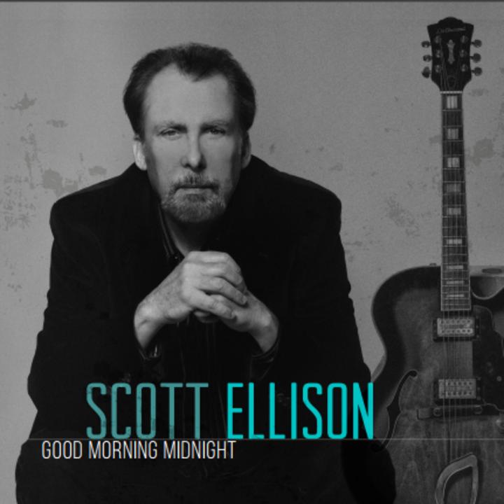 Scott Ellison Band @ House of Blues - Chicago, IL