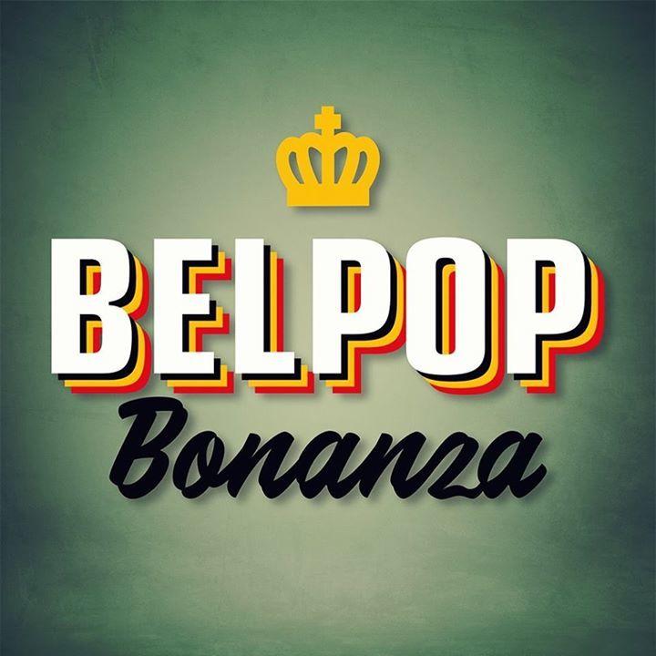 Belpop Bonanza - Met Jan Delvaux & Dj Bobby Ewing @ CC Casino - Kortrijk, Belgium