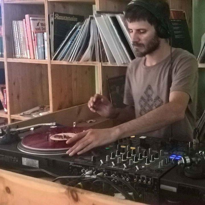 Alfalfa aka DJ Joda Tour Dates