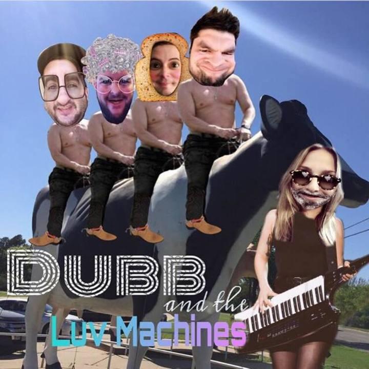 Dubb Williams Music Tour Dates