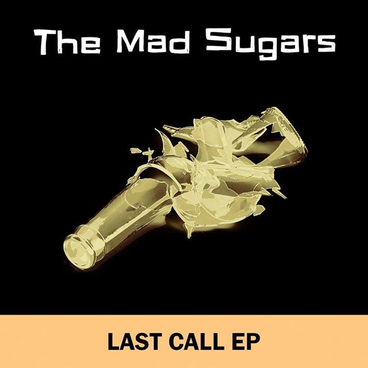 The Mad Sugars Tour Dates