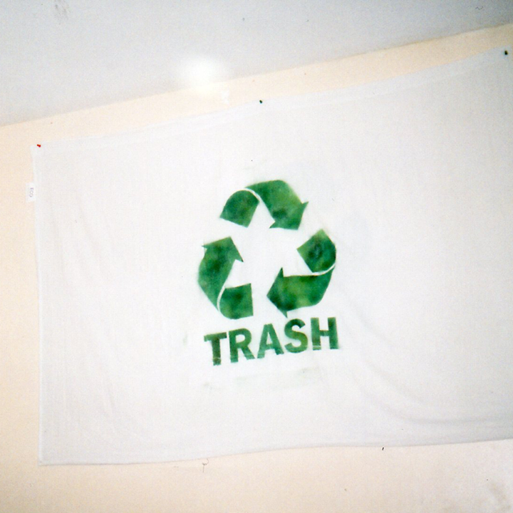 Trash Tour Dates