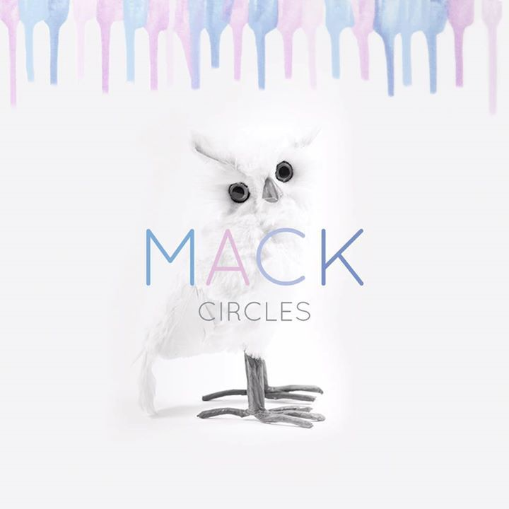 Mack Tour Dates
