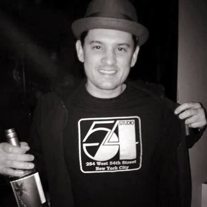 DJ Kincaid @ The Rock Steady - Oakland, CA