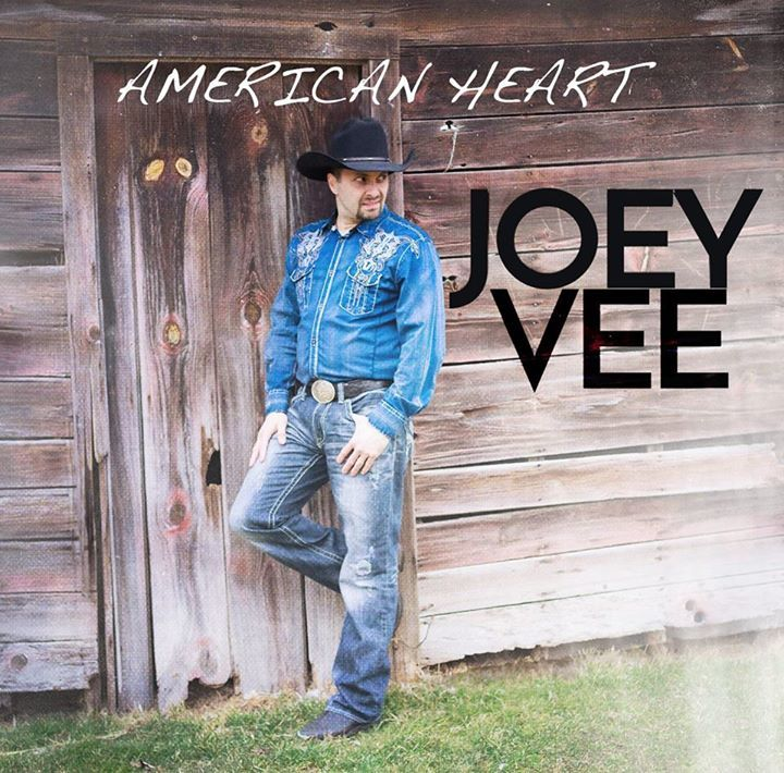 Joey Vee Tour Dates