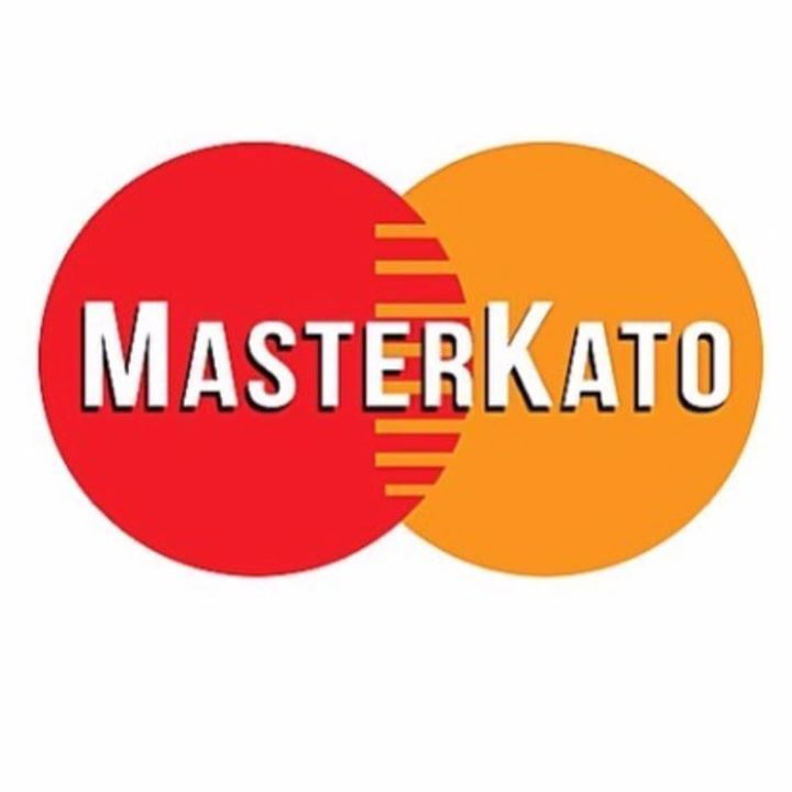 Master Kato Tour Dates