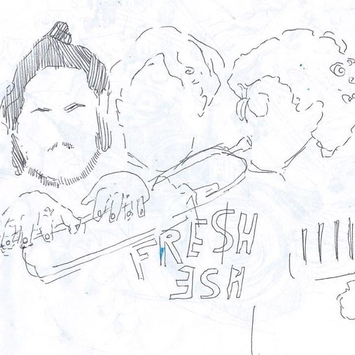 Fresh Esh Tour Dates