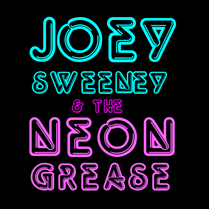 Joey Sweeney Tour Dates