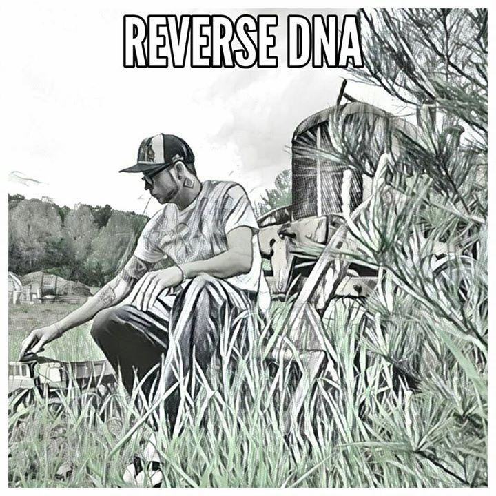 Reverse DNA Tour Dates