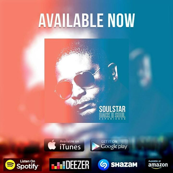 SoulStar Tour Dates