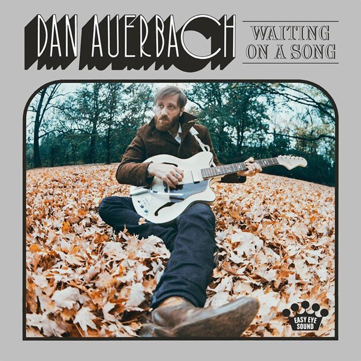 Dan Auerbach @ House of Blues Boston - Boston, MA