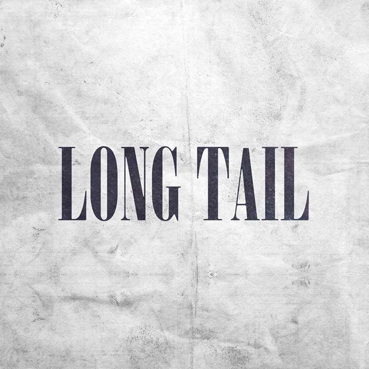 Long Tail Tour Dates