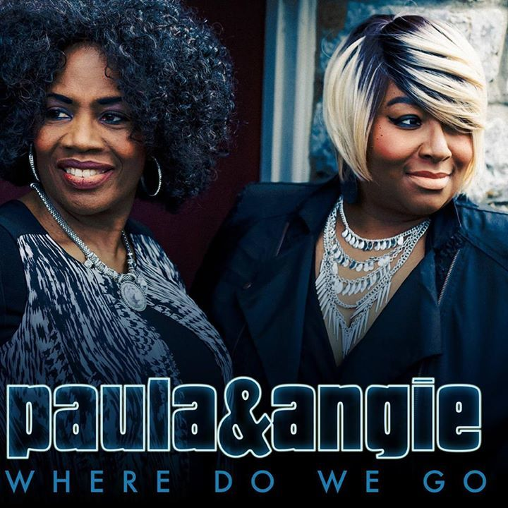 Paula & Angie Tour Dates