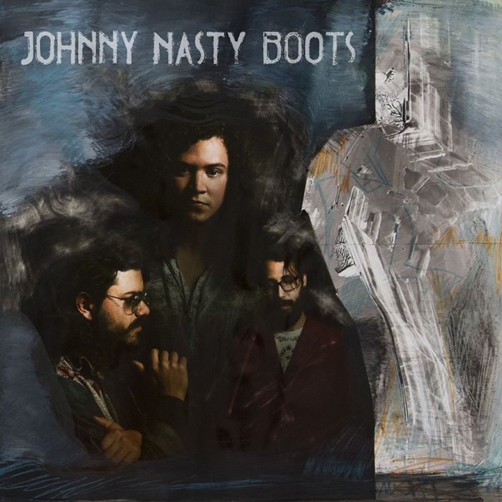 Johnny Nasty Boots Tour Dates