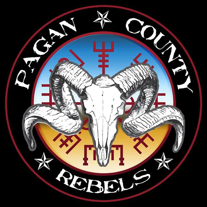 Pagan County Rebels Tour Dates