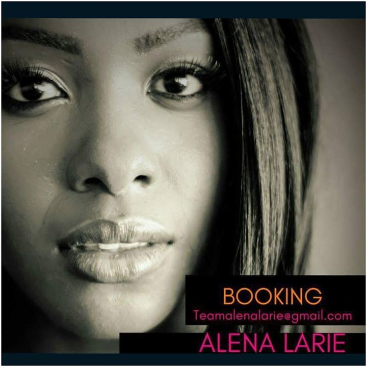 Alena Larie Tour Dates
