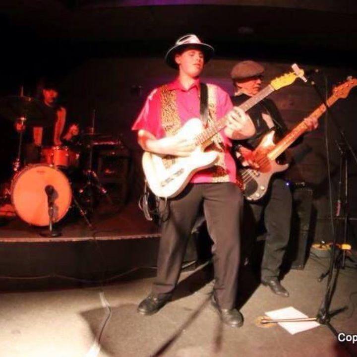 Memphis Lightning Tour Dates