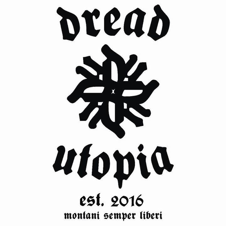 Dread Utopia Tour Dates