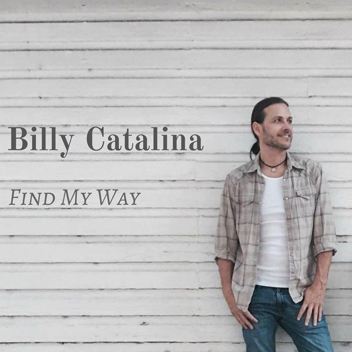 Billy Catalina Tour Dates