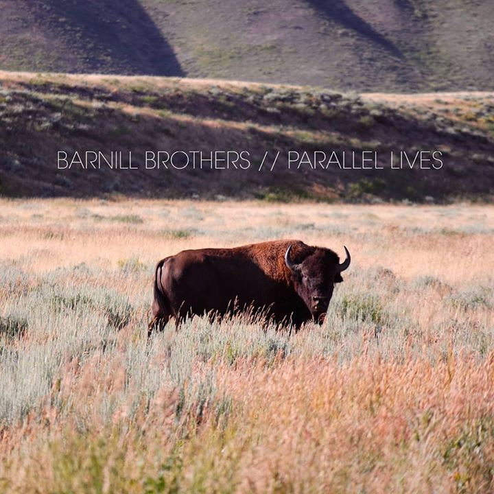 Barnill Brothers Tour Dates