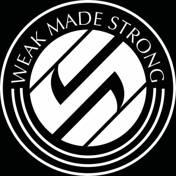 Weak Made Strong Tour Dates