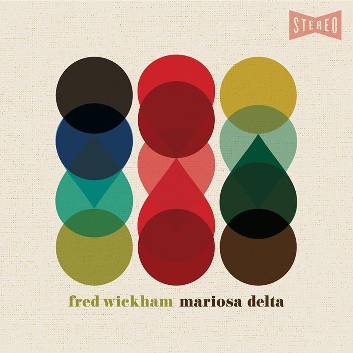Fred Wickham Music @ Magnolia Motor Lounge - Fort Worth, TX