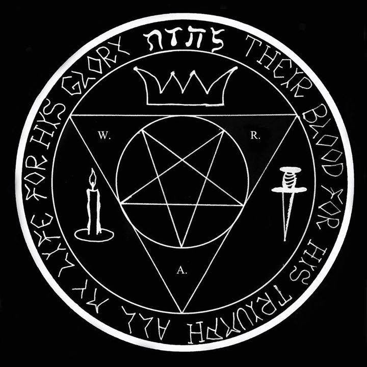 Worship And Ritual Tour Dates
