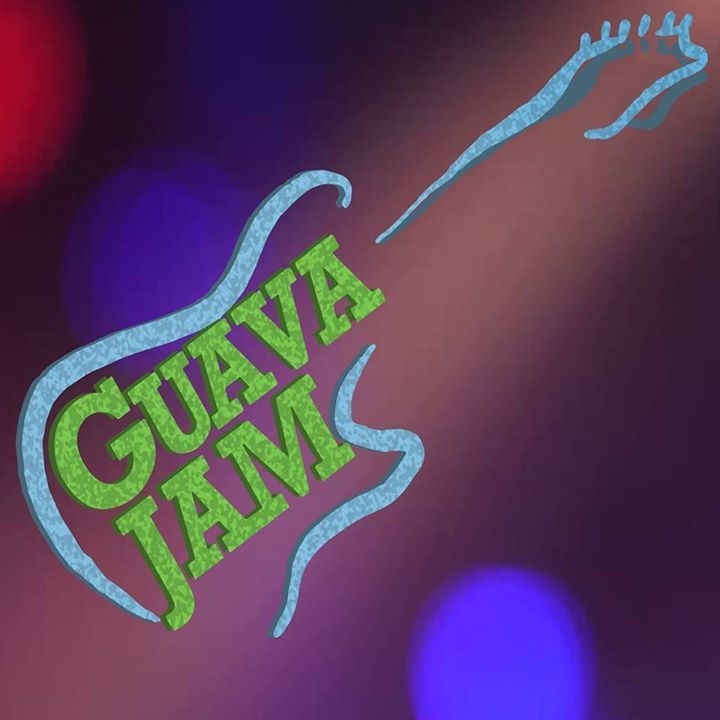 Guava Jam @ 24th Street Stage  - Virginia Beach, VA
