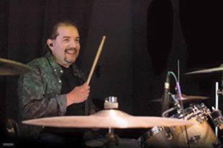 Jesse Medina Drums Tour Dates