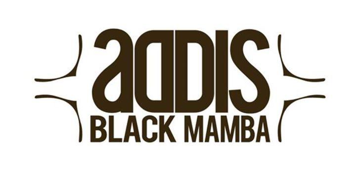 Addis Black Mamba Tour Dates