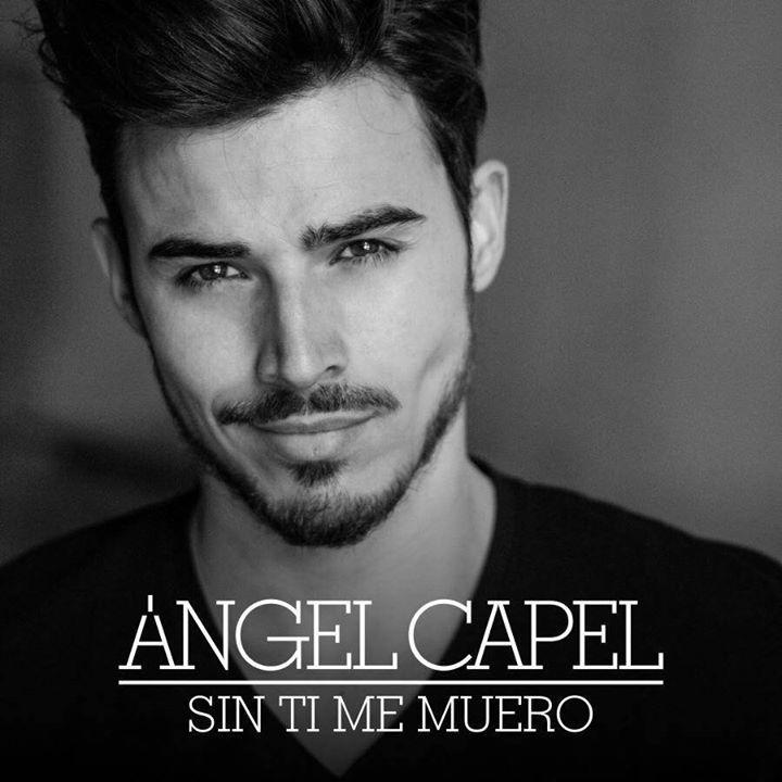 Ángel Capel Club Fans Oficial Tour Dates