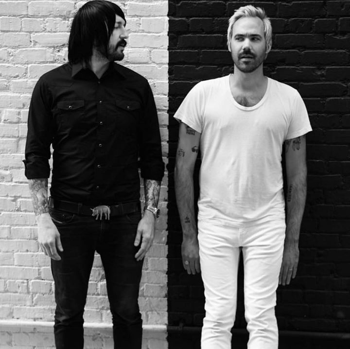 Death From Above 1979 Tour Dates