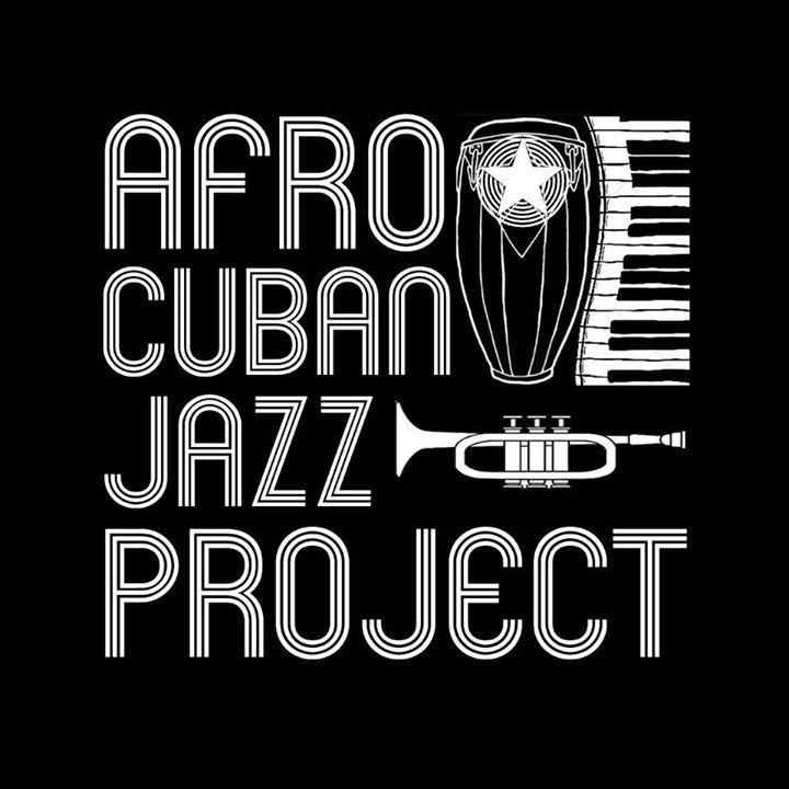 Afro Cuban Jazz Project Tour Dates