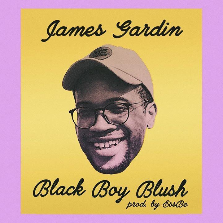 James Gardin @ The Robin Theatre - Lansing, MI