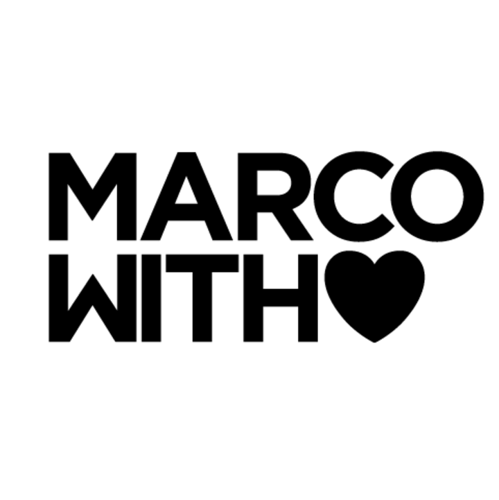 Marco With Love Tour Dates