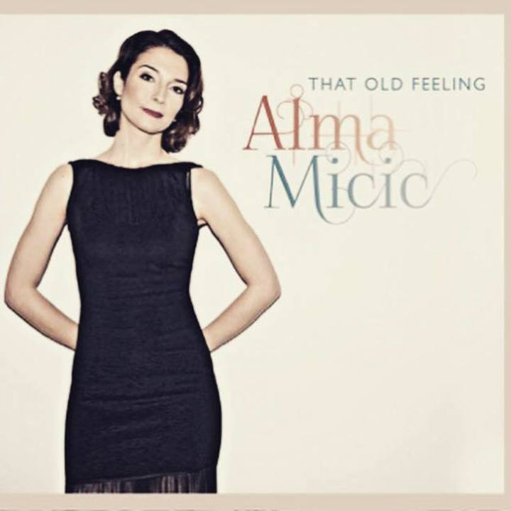 Alma Micic Tour Dates