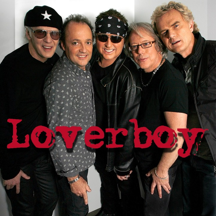 Loverboy @ Breathless Resort and Spa - Punta Cana, Dominican Republic