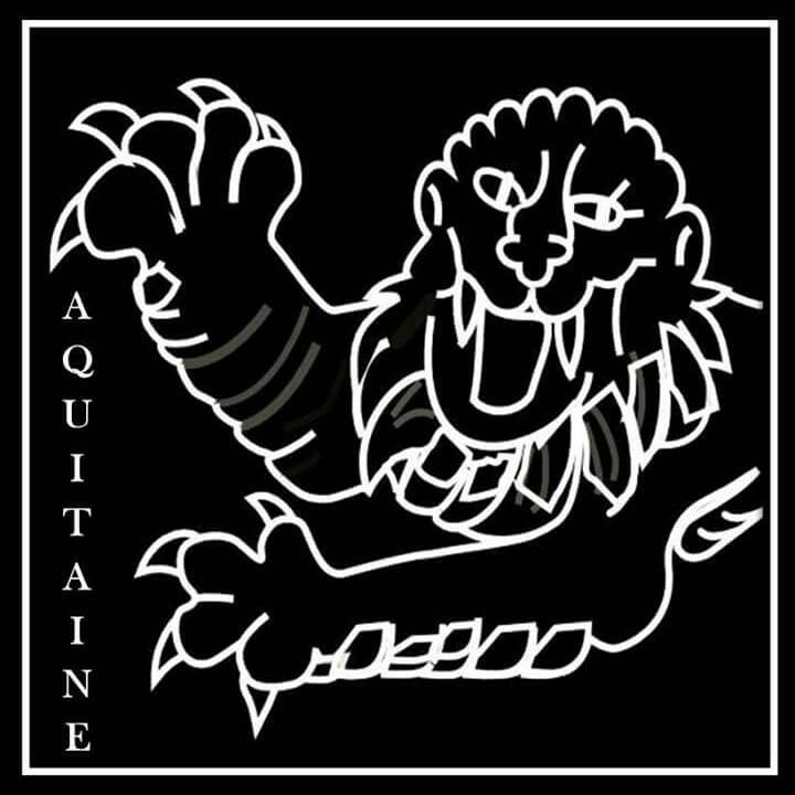 Aquitaine Tour Dates