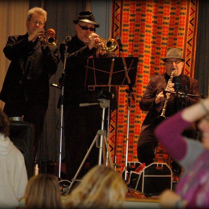 Yves François et Rocambu Jazz Tour Dates