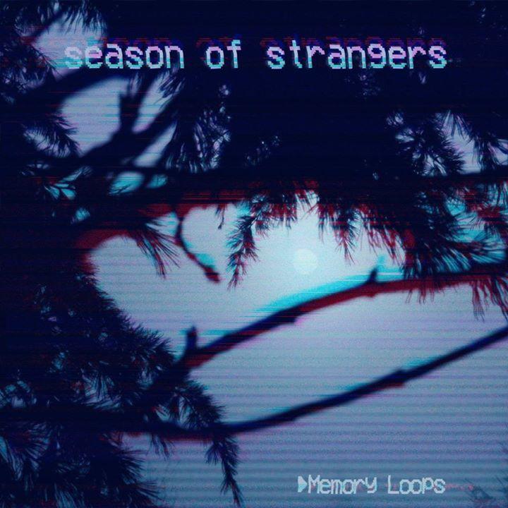season of strangers @ THE VERA PROJECT - Seattle, WA