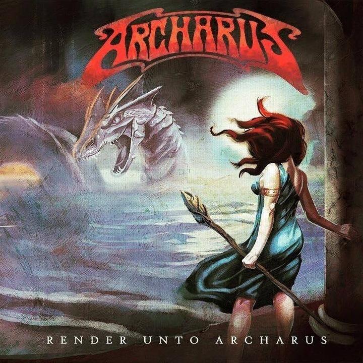 Archarus Tour Dates