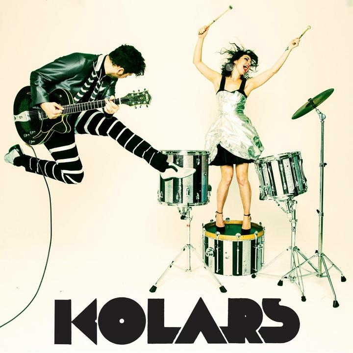 Kolars @ The Lowbrow Palace - El Paso, TX