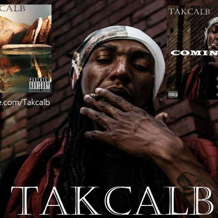Takcalb Tour Dates