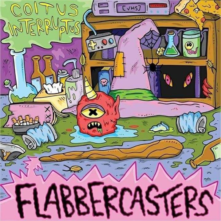 Flabbercasters Tour Dates