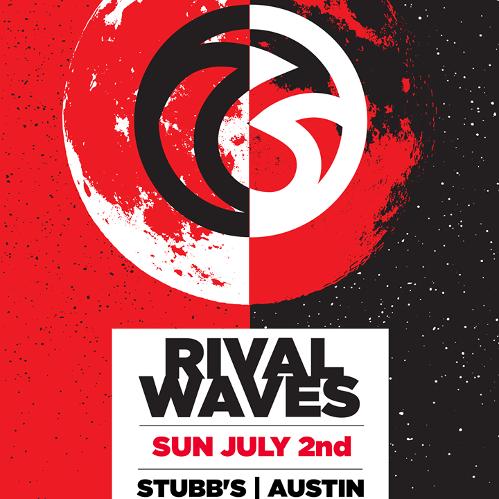 Rival Waves Tour Dates