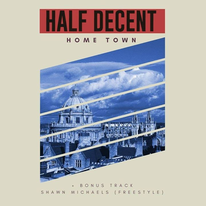 Half Decent Tour Dates
